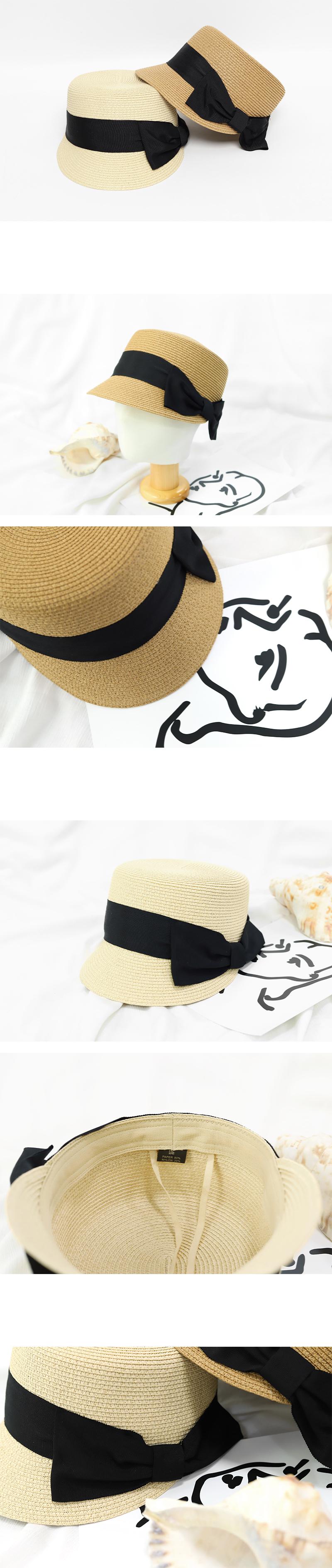 Travel Bow Hat-holiholic.com